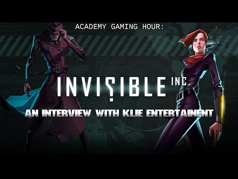 Academy Gaming Hour Interview w/ Klei