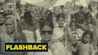 Union Carbide Disaster In Bhopal India | Flashback | NBC News