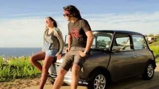 Lasso - #Austin Mini