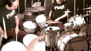 Baixar 24K Magic drum cover (Bruno Mars) - Rafik Mankarios