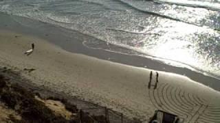 A Tour of Stone Steps Beach in Encinitas CA