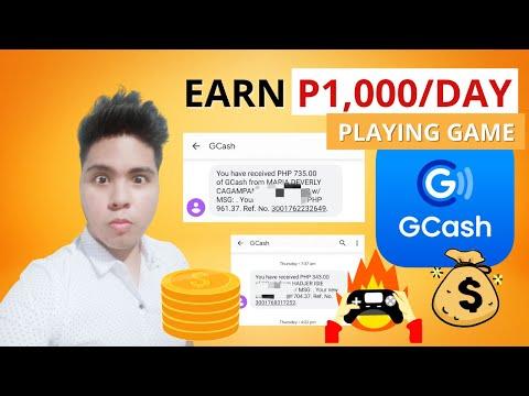 HOW TO EARN P1,000/DAY GCASH MONEY | LEGIT PAYING GAME 2021 #FREEGCASH #LEGITPAYINGAPP #RAINBOWGAME