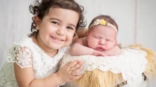 Fotografia Newborn - Estudio Fabíola Masson