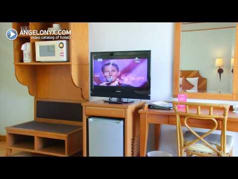Sunshine Vista 3★ Hotel Pattaya Thailand