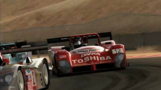 GameSpot Classic - Forza Motorsport 2 Review (Xbox 360)