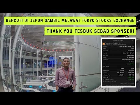 Stallion Brothers - Hafiz LIVE From Tokyo Stocks Exchange