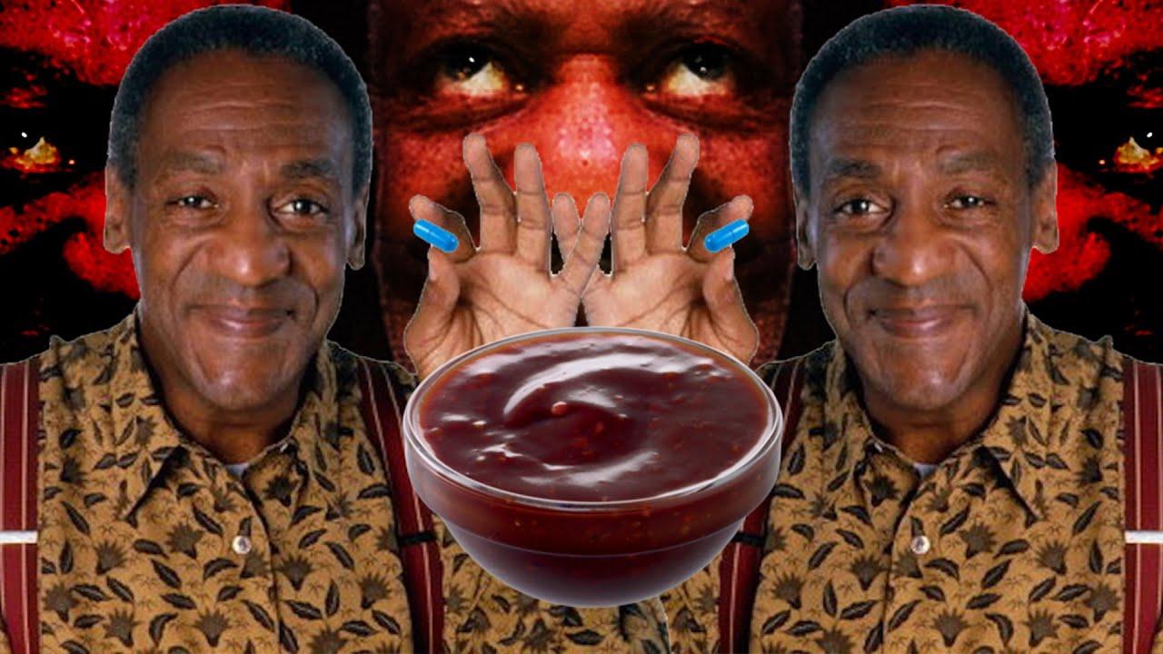 Bill Cosby Bbq Sauce