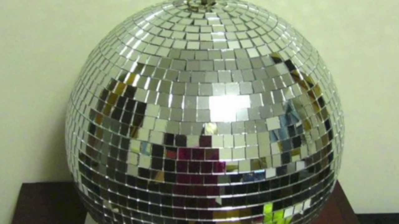 Disco Balls For Sale From Mini To Small Or Large Shiny