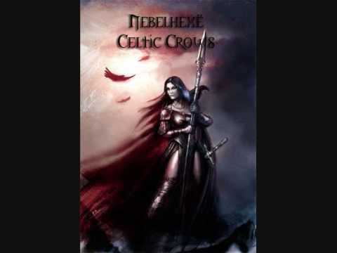 Nebelhexë   Celtic Crows