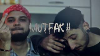 Khontkar X Young Bego - Mutfak I & II [Music Video]