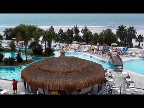 BODRUM HOLIDAY RESORT & SPA *****
