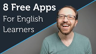 The 8 Best Free Apps for English Conversation [2021 Edition] screenshot 5