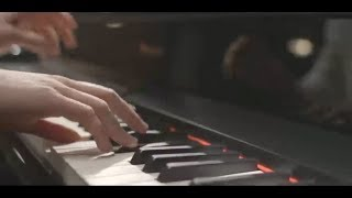Bence Peter - You Are Not Alone   Piano Cover