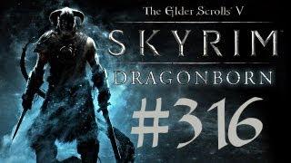TES V: SKYRIM | #316 | DRAGONBORN | Willkommen in der Bibliothek