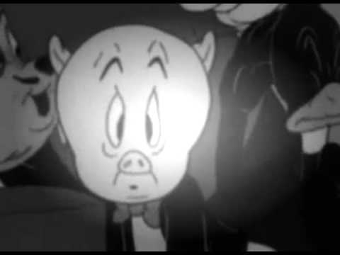 The Daffy Duck Show Episode 023   Porky Pig's Feat