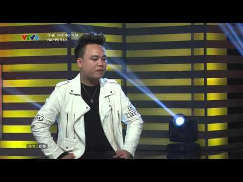 RAPPER LK | GHẾ KHÔNG TỰA | 20/03/2016