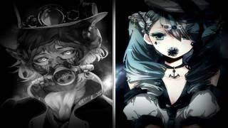 ♪ Nightcore - Dark Horse / E.T. (Switching Vocals)