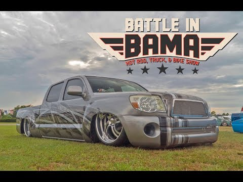 Battle in Bama 2018  After Movie