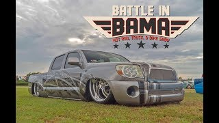 Battle in Bama 2018 Official After Movie