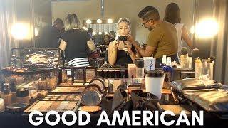 GOOD AMERICAN | LA vlog