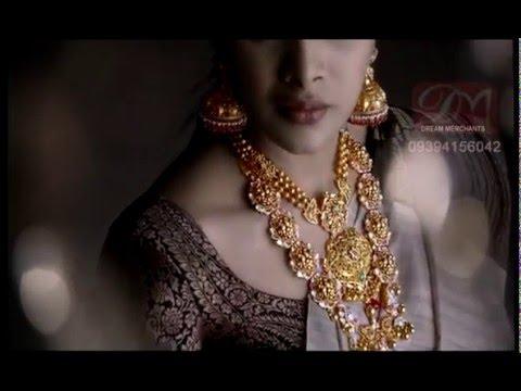 Telugu Ads Grt Jewellers Ad Film Telugu Ad Films