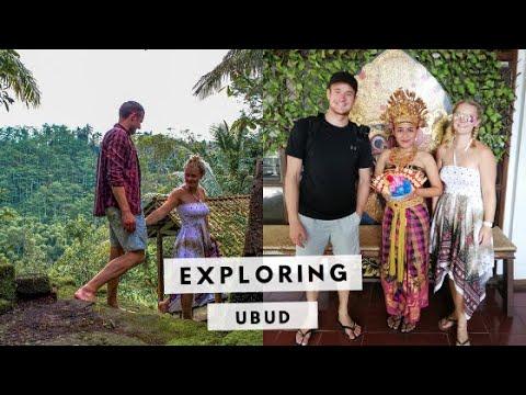 Bali Secret Spots | GUIDE TO UBUD'S BEST SECRET SPOTS