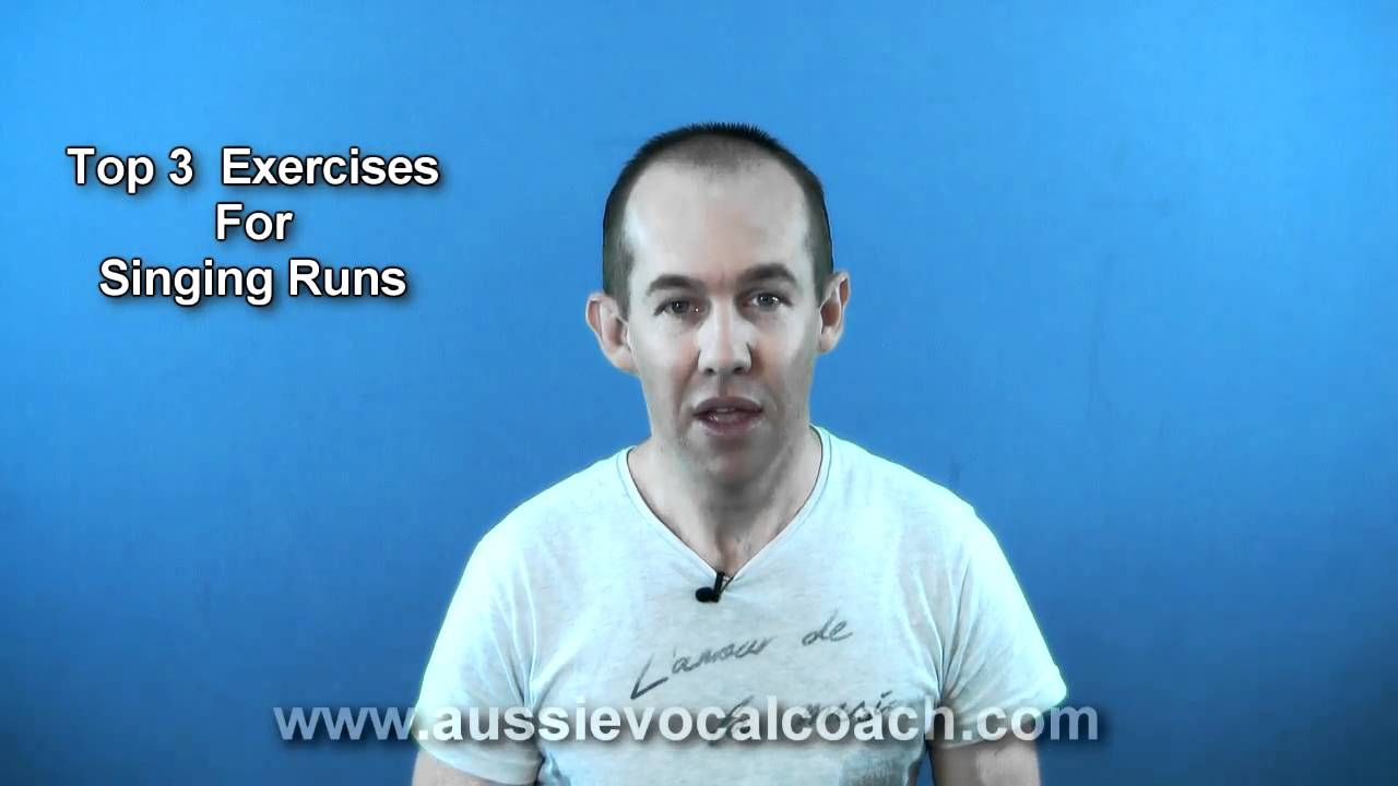 How to Sing Runs and Riffs (SUPER EASY TO LEARN) - Tyshan ...