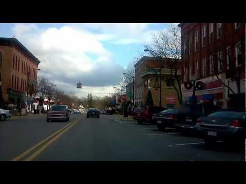 Hastings,Mi Downtown_Nov 2011