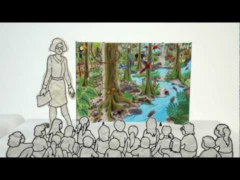 Kiwi Storybooks Trailer