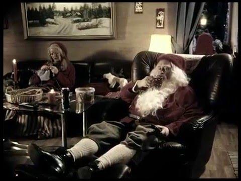 Sweden Post - Santa (2001, Sweden)