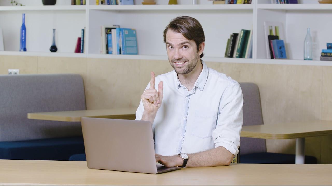 Booste | Start-up explainer video