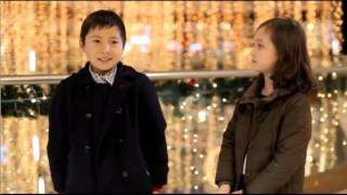 Как дети в Шымкенте реагировали на предложение ударить девочку