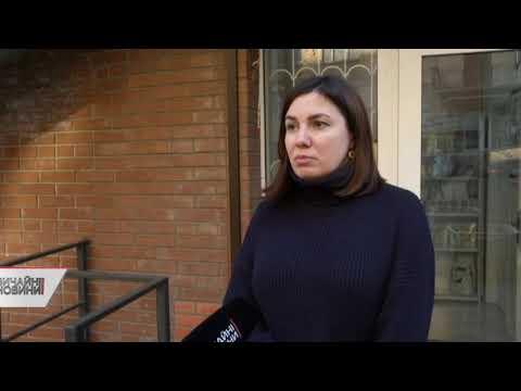 У Києві жінці відрізали палець заради каблучки (відео) 