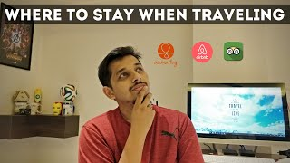 Top 5 Accommodation Options For Indian Travelers