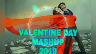 VALENTINES MASHUP 2019 | DJ ANKUSH | Best Romantic Songs | Fall in