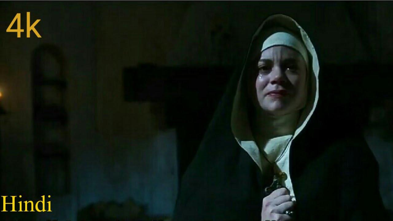 Download The Nun opening scene    Hindi    HD    Horror scene   2018..   by Make horror video