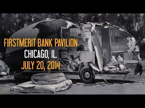 2014.07.20 - FirstMerit Bank Pavilion