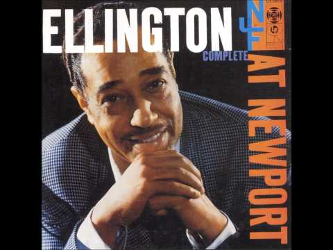 Duke Ellington ~ Tulip or Turnip (1956)