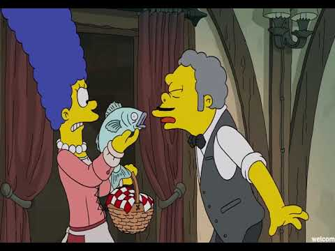 The Simpsons SS30 Ep3   My Way or the Highway to Heaven