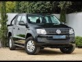 Volkswagen Amarok DC Starline TDi 4Motion offered by Norman Motors, Dorset