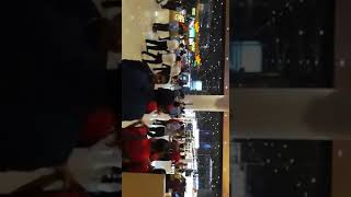 Zinghat Dance, Mumbai Airport