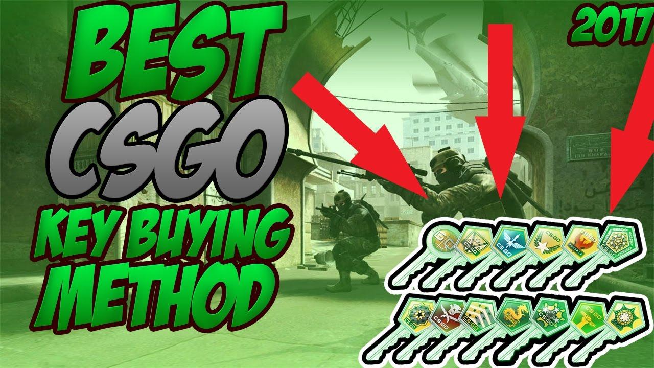 buy cheap csgo keys