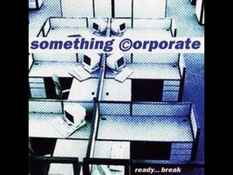 Konstantine - Something Corporate (original live version)