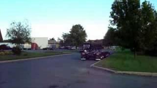 My 1988 Mack Tri-Axle Dump Truck
