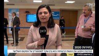 סגירת הרשימות לכנסת: הסכם בין הבית היהודי לימין החדש - בן גביר ירוץ ברשימה נפרדת | חדשות הלילה