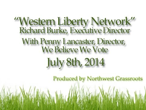 Movie Night - July 8th, 2014 - Western Liberty Netowrk and We Believe We Vote