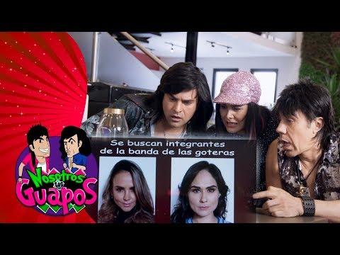 Nosotros los guapos: Doña Refugio y Don Ignacio, en peligro | C5 - Temporada 4 | Distrito Comedia