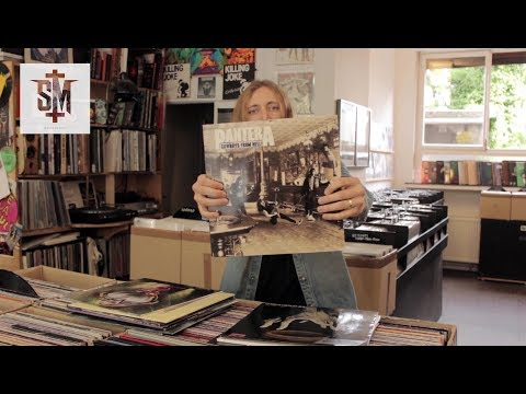 SAVAGE MESSIAH - Hands Of Fate (Record Store Feature)