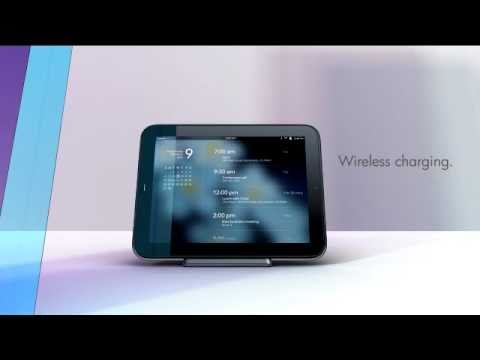 HP TouchPad