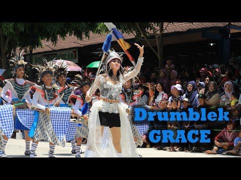 Drumblek Grace Festival Drumblek Atlantic Dreamland Salatiga 2016